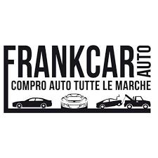 logo frank car auto